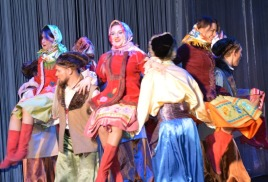 Театр мюзикла «Седьмое утро»