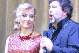 8 апреля концерт Романа И ДИЛЯРы Муравицких